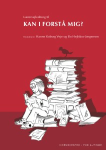 """Lærervejledning til """"Kan I forstå mig"""" Lærervejledning (2005)"""