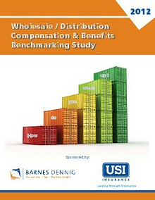 Wholesale / Distribution Compensation & Benefits Benchmarking Report