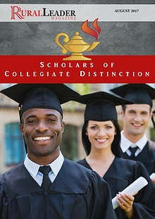 Scholars of Collegiate Distinction