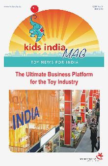 KIDS INDIA MAGAZINE
