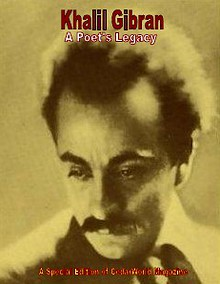 Khalil Gibran Edition