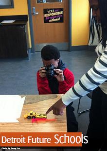Detroit Future Schools: A New Paradigm of Schooling