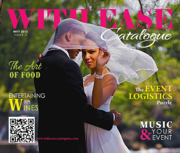 With Ease Catalogue Issue 2 - May 2013
