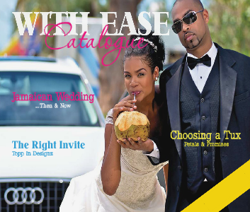With Ease Catalogue Issue 1 - Nov 2012