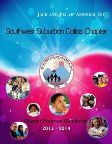 SWSD 2013 Program Handbook
