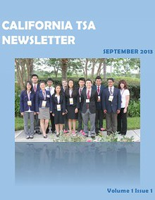California TSA Newsletter