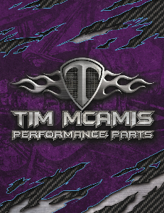Tim McAmis Performance Parts Catalog IV