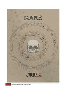 3.0 MARS CODEX ITA