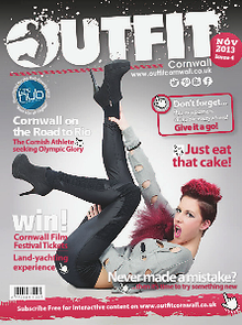 OUTFIT Cornwall The Essential Guide to Cornish Lifestyle