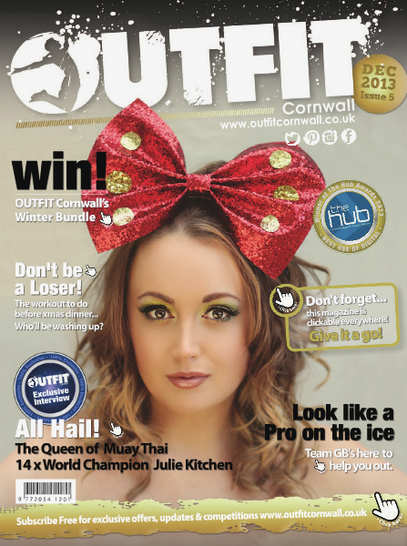 OUTFIT Cornwall The Essential Guide to Cornish Lifestyle Issue 5