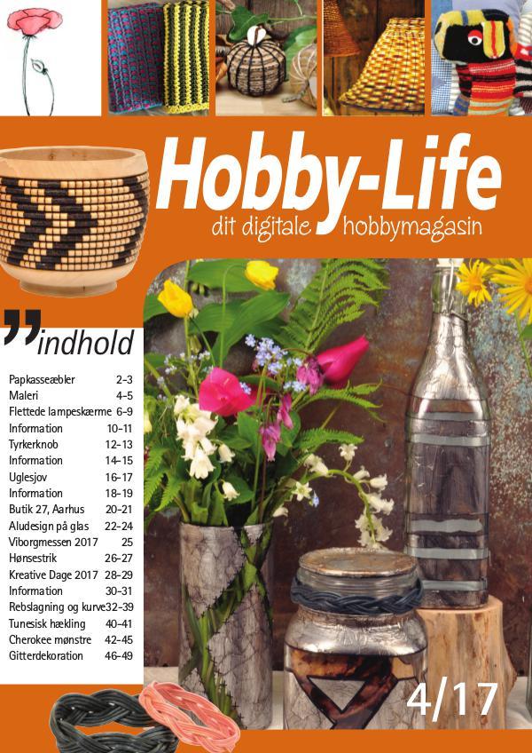 Hobby-Life Hobby-Life nr. 4-2017