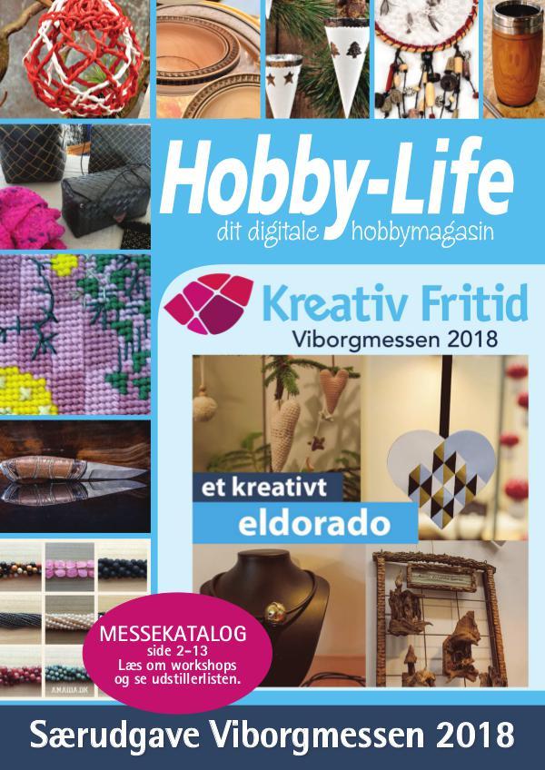 Hobby-Life Viborgmessen 2018