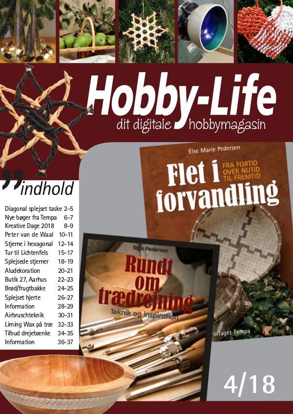 Hobby-Life52018 Hobby-Life 5-2018