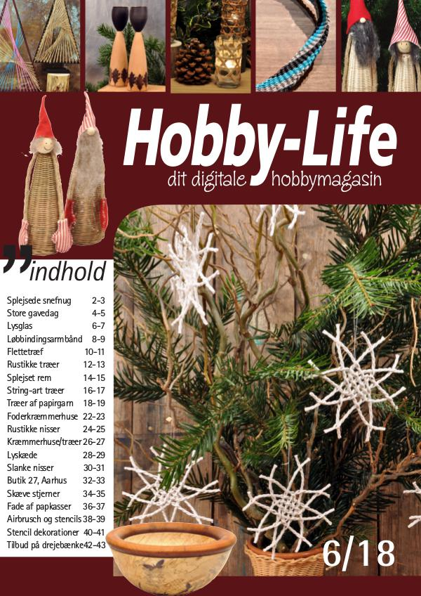 Hobby-Life 6-2018