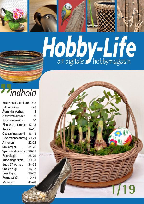 Hobby-Life 1-2019