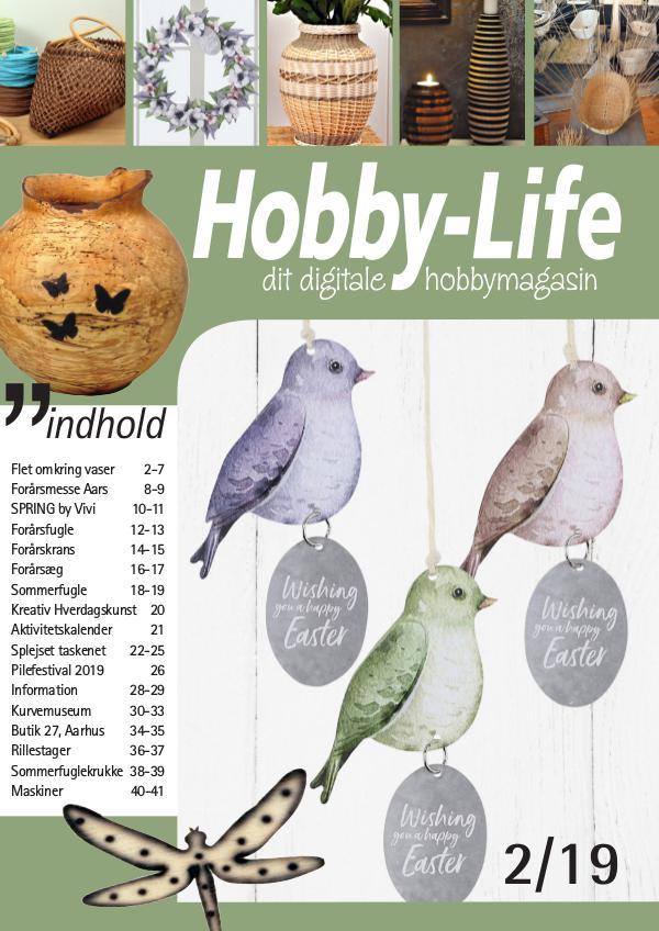 Hobby-Life 2-2019
