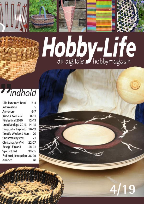 Hobby-Life 4-2019