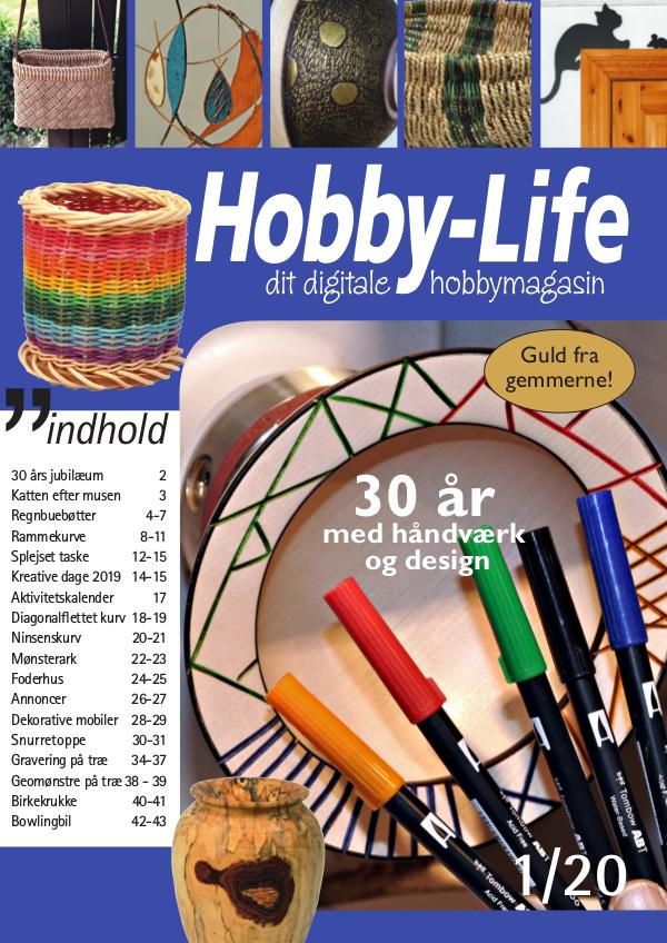 Hobby-Life 1-2020