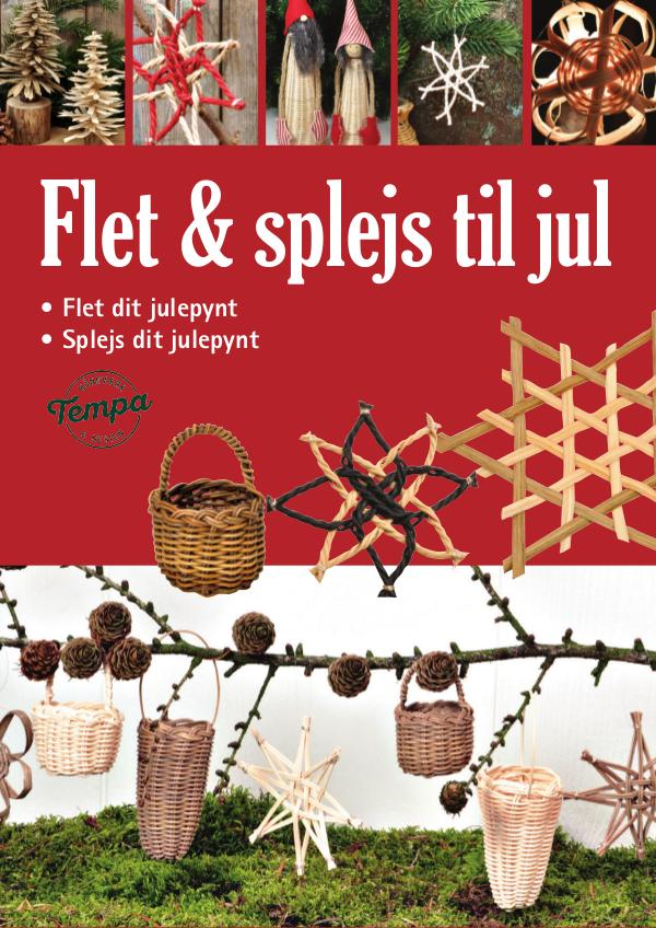 Gratis tema-magasiner Flet og splejs til jul