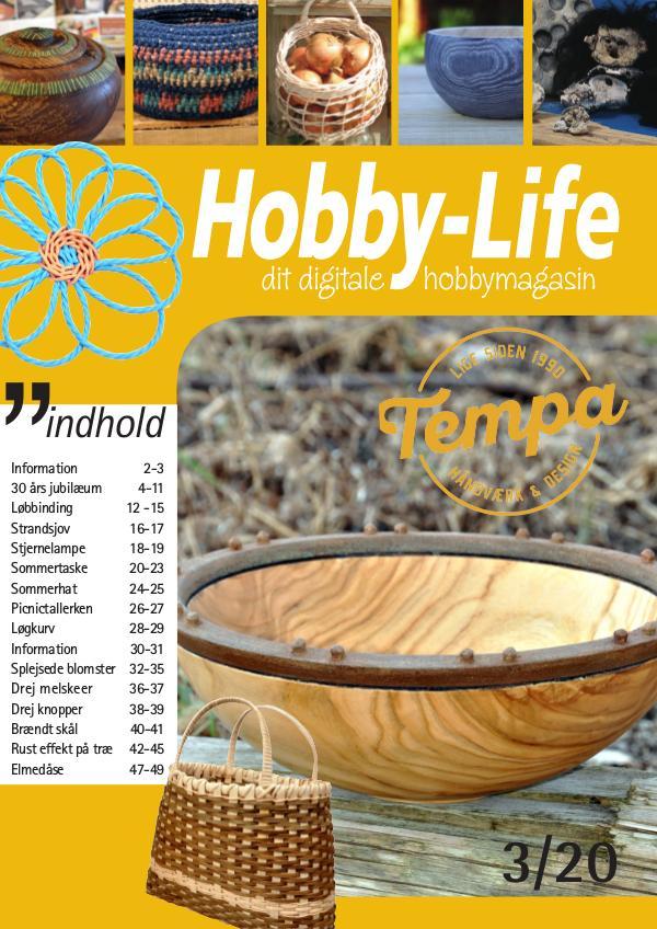 Hobby-Life 3-2020