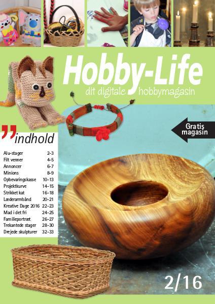 Hobby-Life 2-2016