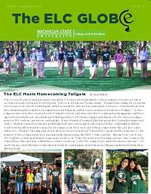 ELC Newsletter