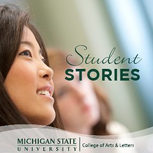 Student Story Book
