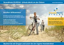 Hotel Eldena Überarbeitet