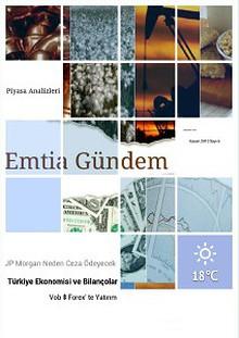 EMTİA GÜNDEM