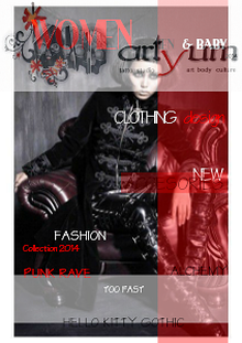 ARTYUM CLOTHING AND ACCESSORY