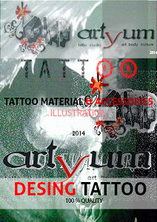 ARTYUM TATOO