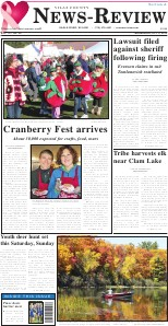 Vilas County News-Review OCT. 3, 2012