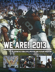 WE ARE! 2013