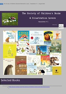 The Society of Children's Books & Illustration lovers