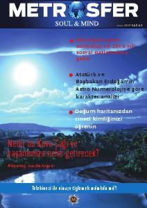 Metrosfer Soul & Mind Vol. 1