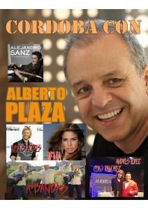 Cordoba con Alberto Plaza JULIO/2013 - ALBERTO PLAZA