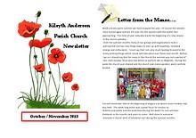 Kilsyth Anderson Church Magazine