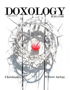 DOXOLOGYMAG.COM - THE CHRISTmas ISSUE Nov 2012