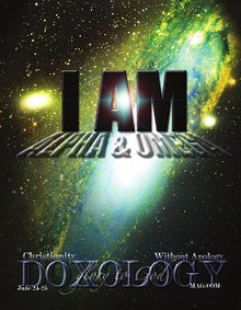 DOXOLOGYMAG.COM - THE GOD ISSUE