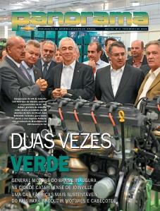 Revista Panorama #2 Fevereiro.2013