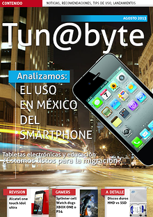 Tun@byte Tecnología a tu nivel