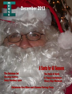 Imerge Magazine dec 2013