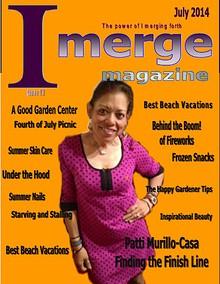 Imerge Magazine
