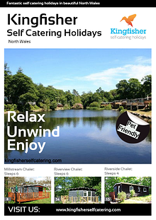 Kingfisher Self Catering Holidays 2014