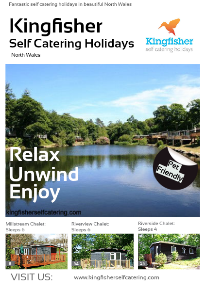 Kingfisher Self Catering Holidays 2014 2014 clone_2014