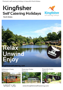 Kingfisher Self Catering Holidays 2014 2014