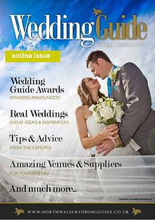 Weddings in Wales