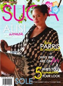 SUGA Magazine Issue 2 Summer 2012/2013