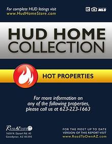 HUD Home Hot List