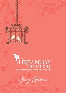 DreamDay Invitations July 2013